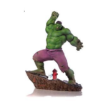 Hulk Series 5 1:10 Scale Statue