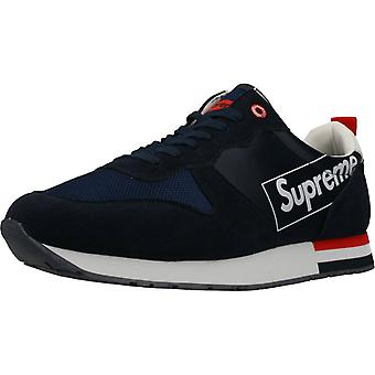 Supreme Grip Sport / Sneakers 027001 Color Navy