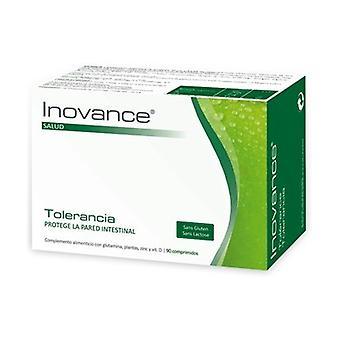 Tolerantie 90 tabletten
