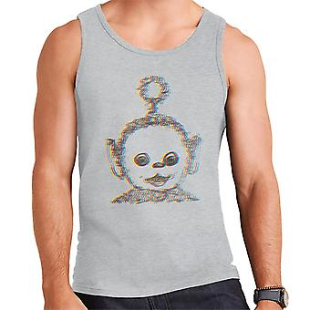 Teletubbies Fluidline Po Men's Vest