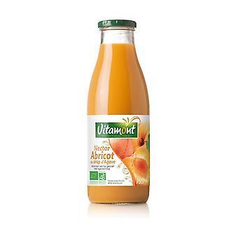 Apricot Nectar 750 ml