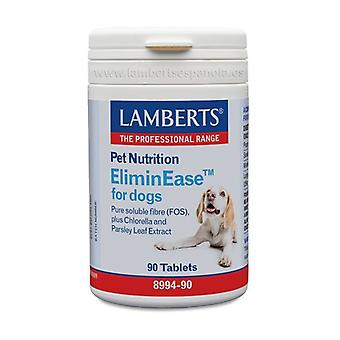 EliminEase ™ for Dogs 90 capsules