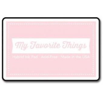 Mijn favoriete dingen hybride inkt pad roze limonade