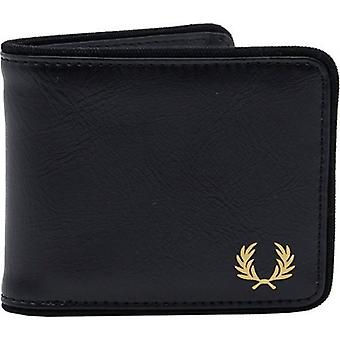 Fred Perry Authentics Classic Billfold Wallet