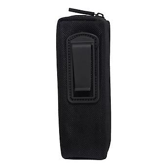36-0545-01, Casemaster Salvo Black Nylon Dart Case