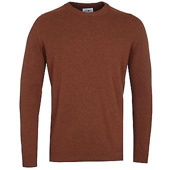 NN07 Edward 6333 Brown Sweatshirt