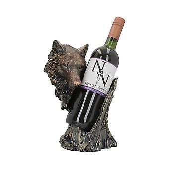 Nemesis agora - chamada do vinho - porta-garrafas de vinho