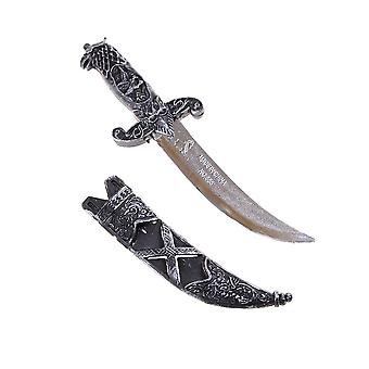 Plastic Swords Halloween Toy Random Color Small Phoenix Knife Pirates Dagger For Kids