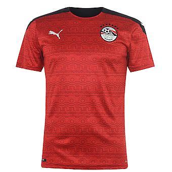 Puma Mens Egypt Home Shirt 2020