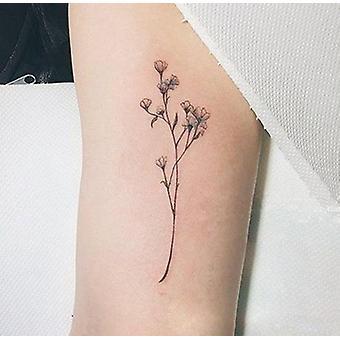 Vandtæt midlertidig Tattoo Sticker - VandOverførsel Falske Flash Tatoveringer
