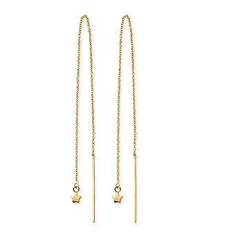 ChloBo Gold Dream Achiever Earrings GEDR2569