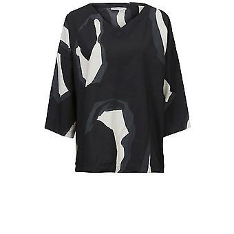 Masai Clothing Darleen Bold Design Top