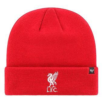 47 العلامة التجارية EPL ليفربول FC الكفة متماسكة بيني - الأحمر
