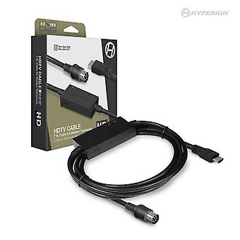 HDTV Cable For Neo Geo AES / Neo Geo CD - Hyperkin