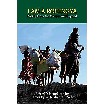 I Am a Rohingya by James Byrne - 9781911469698 Book