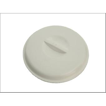 Lucy Lid For Bucket White L1415202