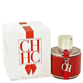 CH Carolina Herrera Hajusteiden esittäjä(t): Carolina Herrera EDT 100ml