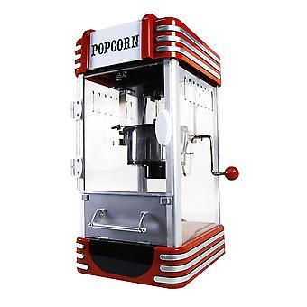 Popcorn Maschine Deluxe - 3,8 Liter