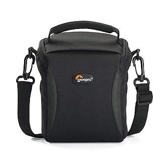 Lowepro formaat 120 multi-device schoudertas - zwart