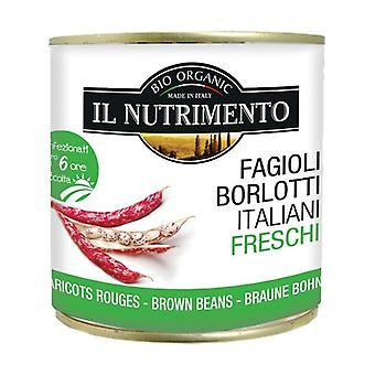 Borlotti italiano fresco None