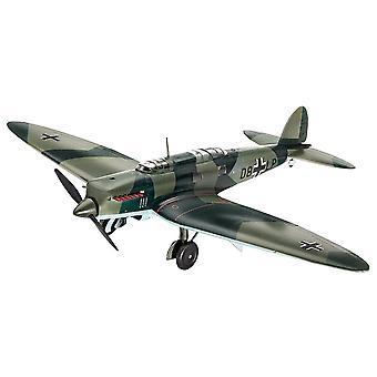 Revell 3962 1:72 Heinkel He70 F-2 Plastic Model Kit