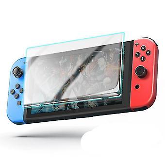 מגן מסך זכוכית מחוסמת פרימיום עבור חלף נינטנדו