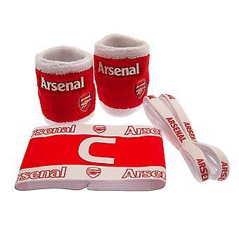 Arsenal FC tarvikkeet setti