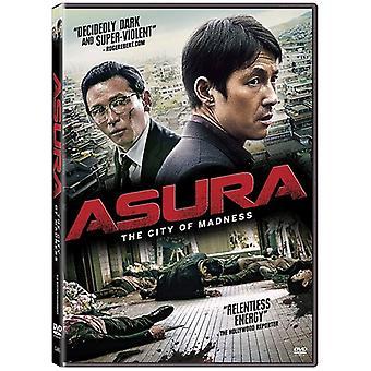 Asura: City of Madness [DVD] USA import