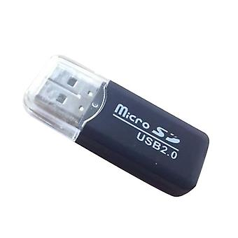 Micro Sim Sd Card Reader Usb Card Reader Mosunx Sdhc Tf Flash Memory Card