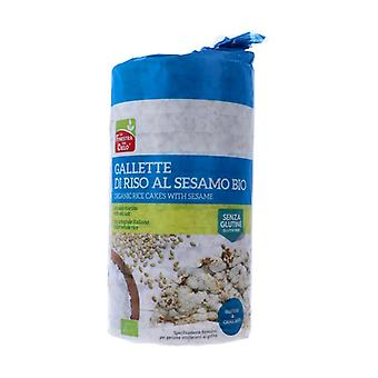 Sesame rice cakes 100 g