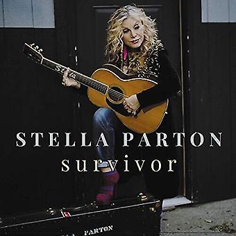 Survivor [CD] Importazione USA