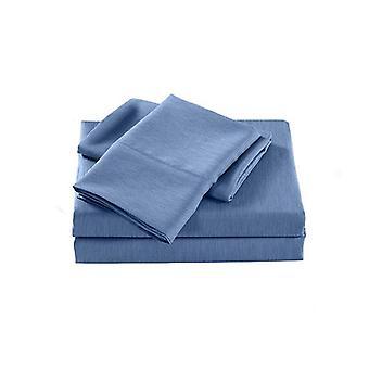 Royal Comfort 2000 Tc Bamboo Cooling Sheet Set Ultra Soft Bedding