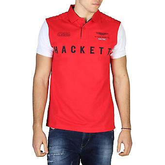 Hackett men's korte mouwen polo shirt - hm562678