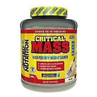 Applied Nutrition Critical Mass 2890 gr