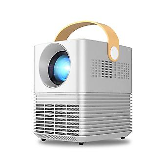 BYINTEK C720 Mini Portable Projector LED Multimedia System 3D Full HD 1080P Supported Home Theater