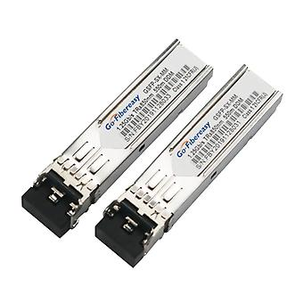 Modul optic Gigabit Multimode, Dual Sfp