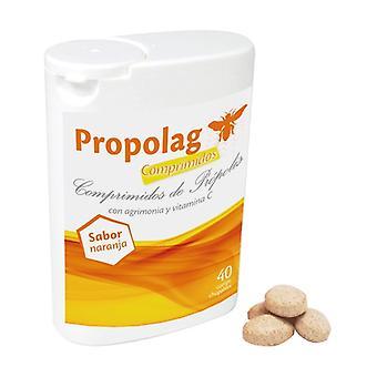 Propolag 40 tabletter