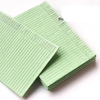 Disposable Tattoo Clean Pad, Double-layer Waterproof, Tablecloths Tattoo