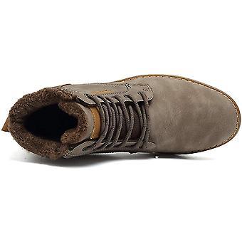 EYUSHIJIA Men's Shoes Eyushijia Closed Toe Ankle Fashion Boots