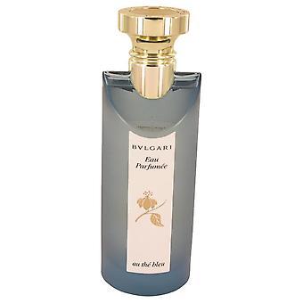 Bvlgari Eau Parfumee Au el Bleu Eau De Colonia Spray (probador Unisex) por Bvlgari 5 oz Eau De Cologne Spray