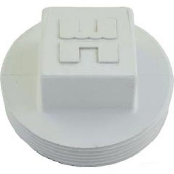 """Hayward SPX1053Z1 2"""" kunststofbuizen Plug voor zuig Outlet"""