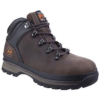 Timberland splitrock xt safety boots womens