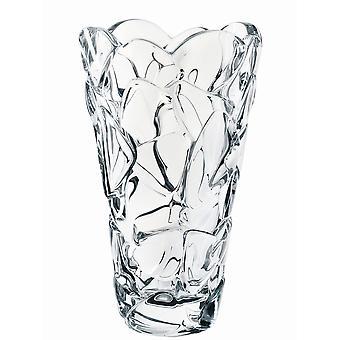 Nachtmann Glasvase Petals 28 cm aus Glas.
