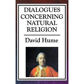 Dialogues Concerning Natural Religion by David Hume - 9781515435044 B