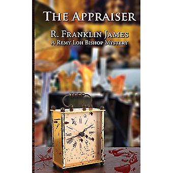 Appraiser by R James - 9781603817806 Book