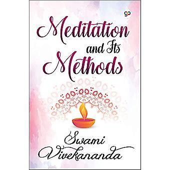 Meditation and Its Methods by Swami Vivekananda - 9789389157987 Book