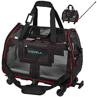 Katziela Airline Aprobat Pet Carrier