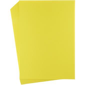 Sweet Dixie Lemon Cardstock A4 (240 gsm) (25)