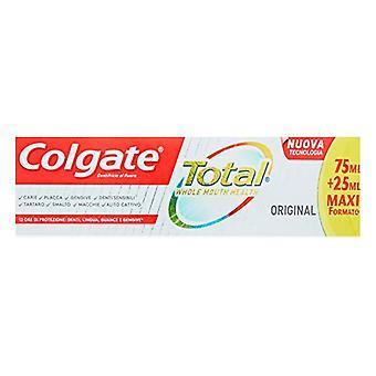 Zahnpasta Colgate Total Original (75 ml 25 ml) (Refurbished A)