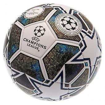 UEFA Champions League Football Star MT